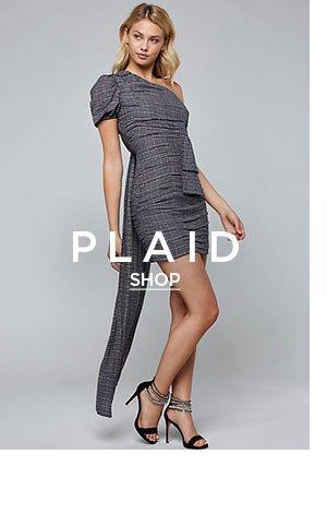 Plaid   SHOP >