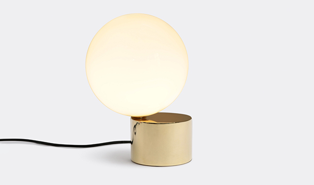 'Tip of the tongue'  by Michael Anastassiades Ltd.