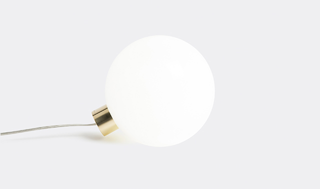 'Bulb' table lamp by Minimalux