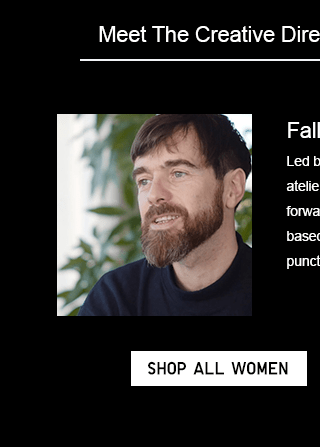 MEET THE CREATIVE DIRECTOR BEHIND UNIQLO U - SHOP ALL WOMEN