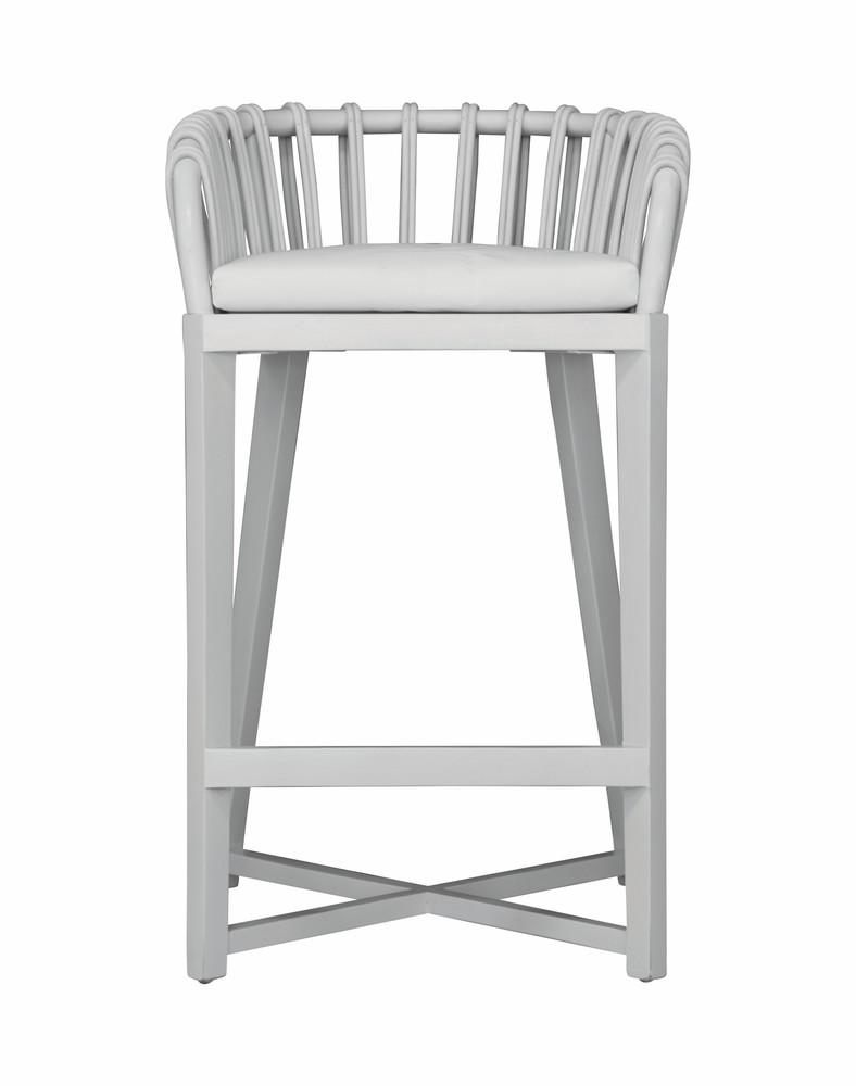 Image of MALAWI TUB BARSTOOL