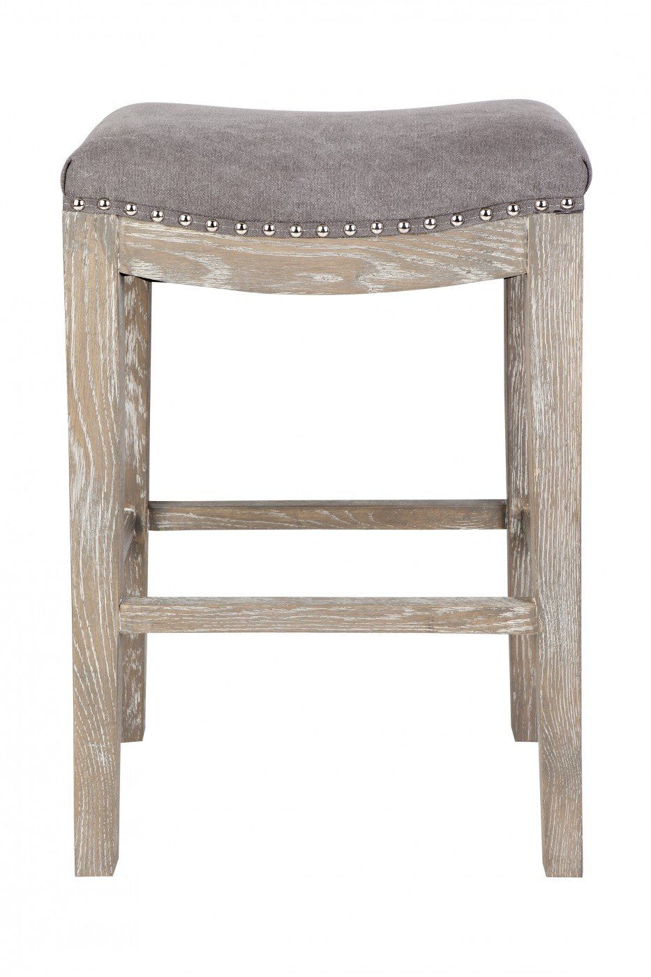 Image of BOSTON BAR STOOL GREY