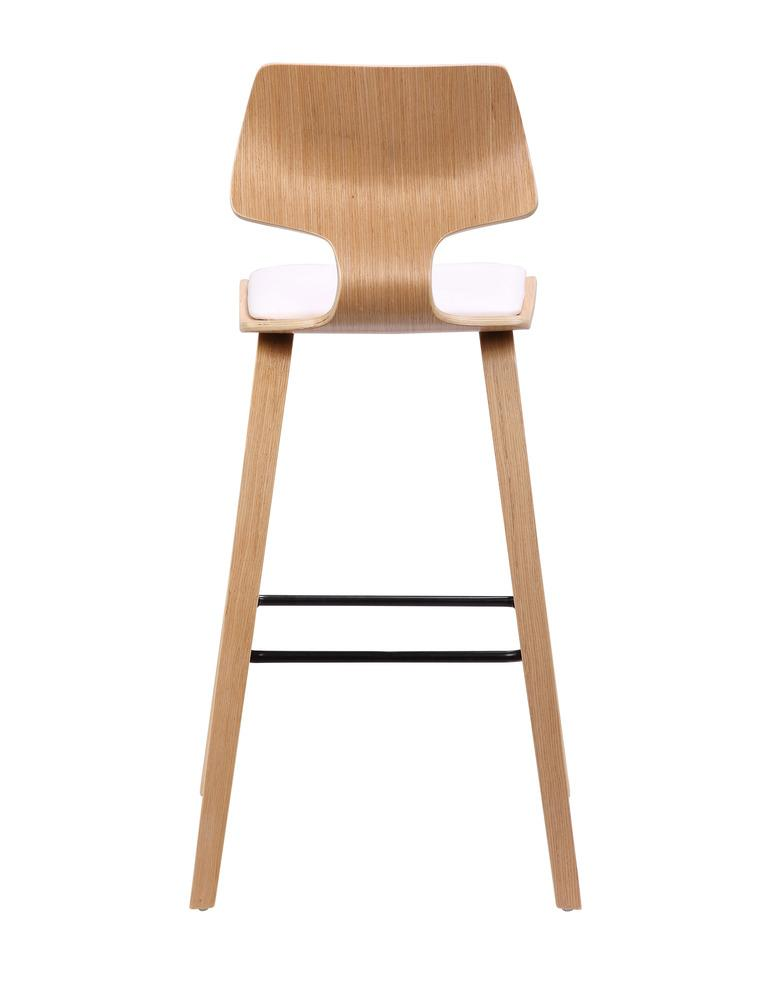 Image of HOURGLASS BAR CHAIR