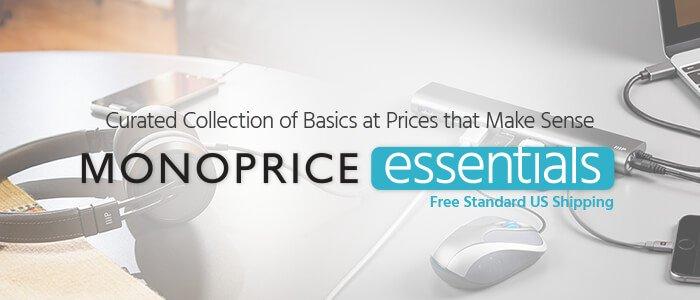 Monoprice Essentials
