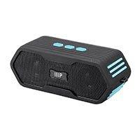 Monoprice Deep Blue Sub710 Submersible Waterproof Bluetooth Speaker IPX7