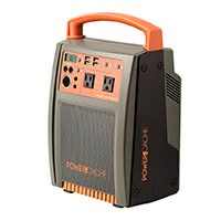 Pure Outdoor by Monoprice PowerCache 220 Power Generator