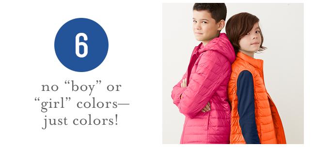 """no """"boy"""" or """"girl"""" colorsjust colors!"""
