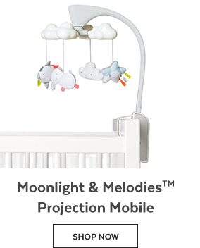 Moonlight & Melodies Projection Mobile | Shop Now
