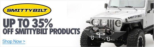 Jeep Smittybilt On Sale