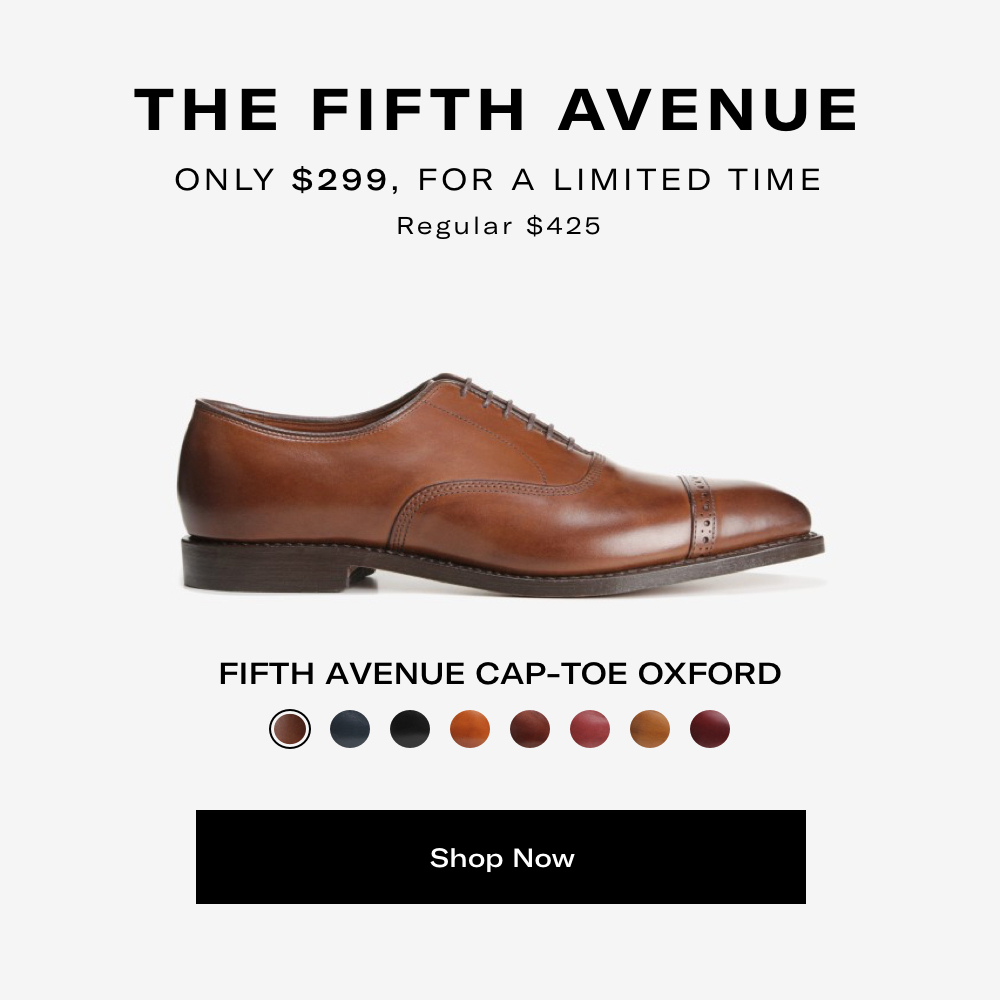 Shop the Fifth Ave