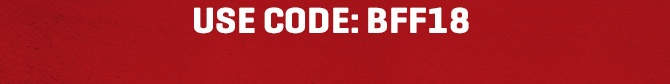 USE CODE: BFF18