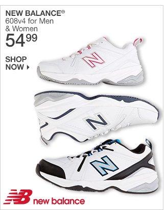 Shop 54.99 New Balance 608v4