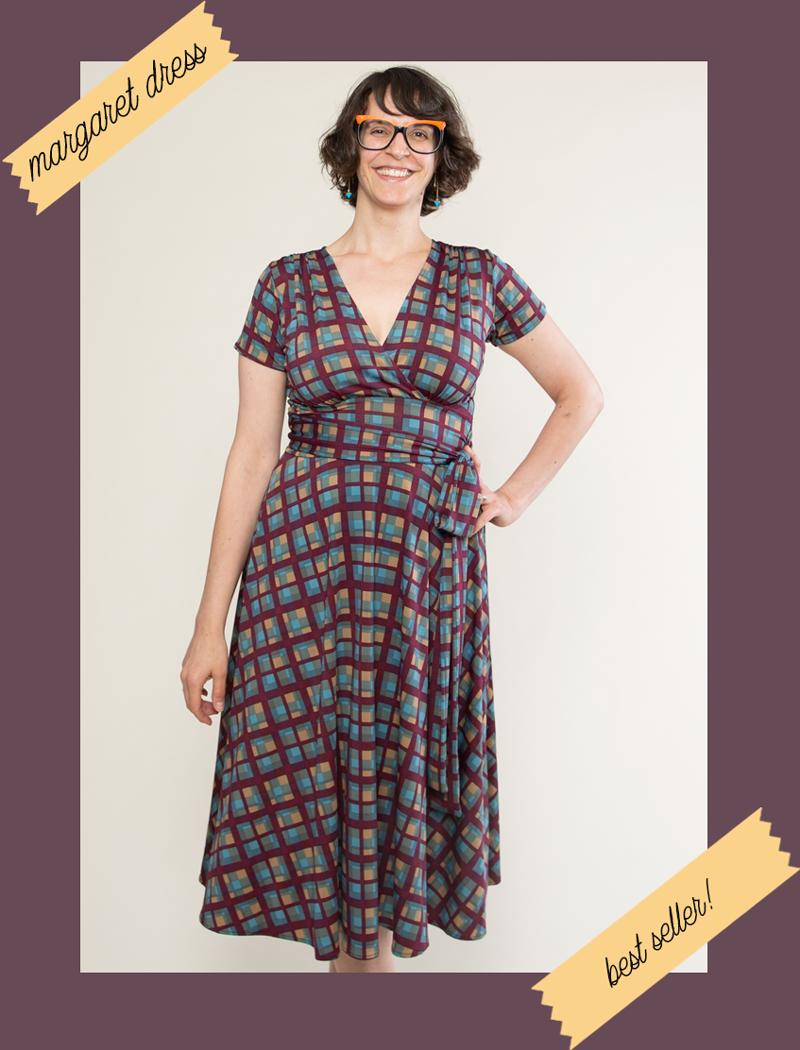 094fbcc391d Karina Dresses  Shop Our New Signature Print  Plaid Perfection!