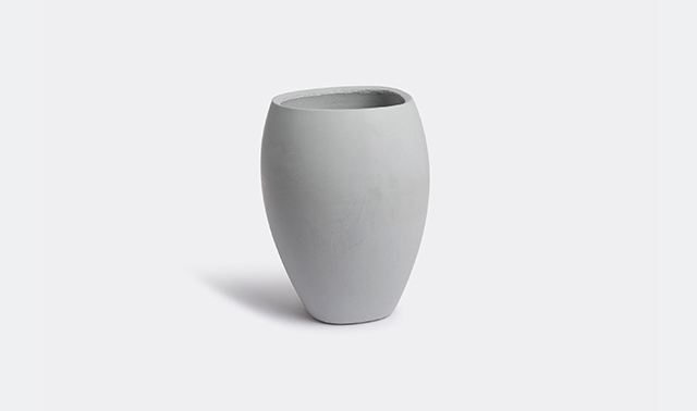 'Zazen II' Forma&Cemento