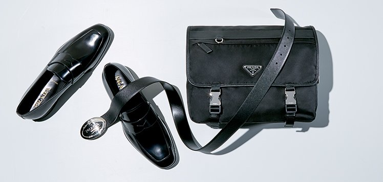 Prada for Men
