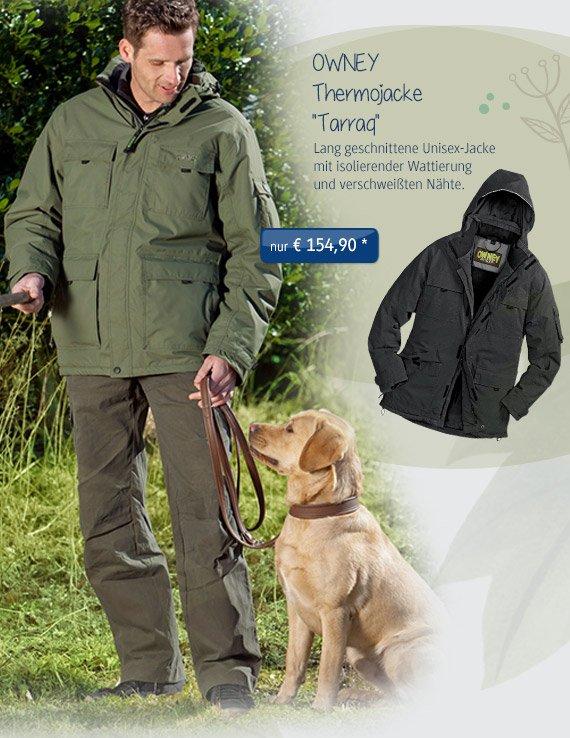 Hochwertige Outdoor Jacken alsa hundewelt