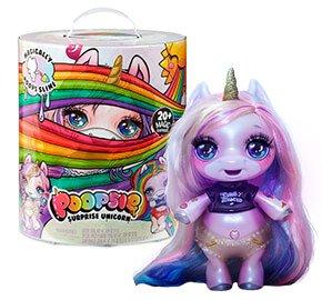 Poopsie Unicorn Slime Surprise Pink/Rainbow