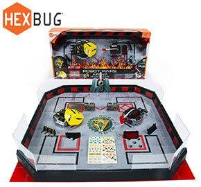 HEXBUG Robot Wars Arena