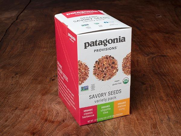 Organic Variety Pack