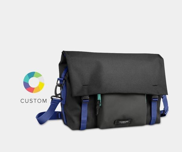 Custom Fold Messenger | Custom | Timbuk2