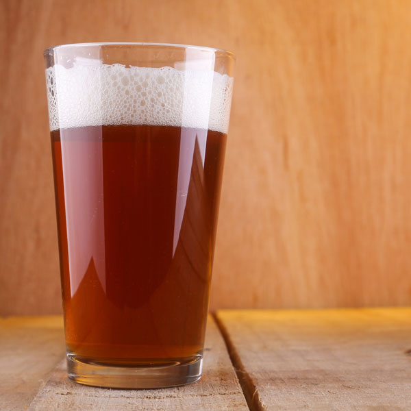 Autumn Amber Ale