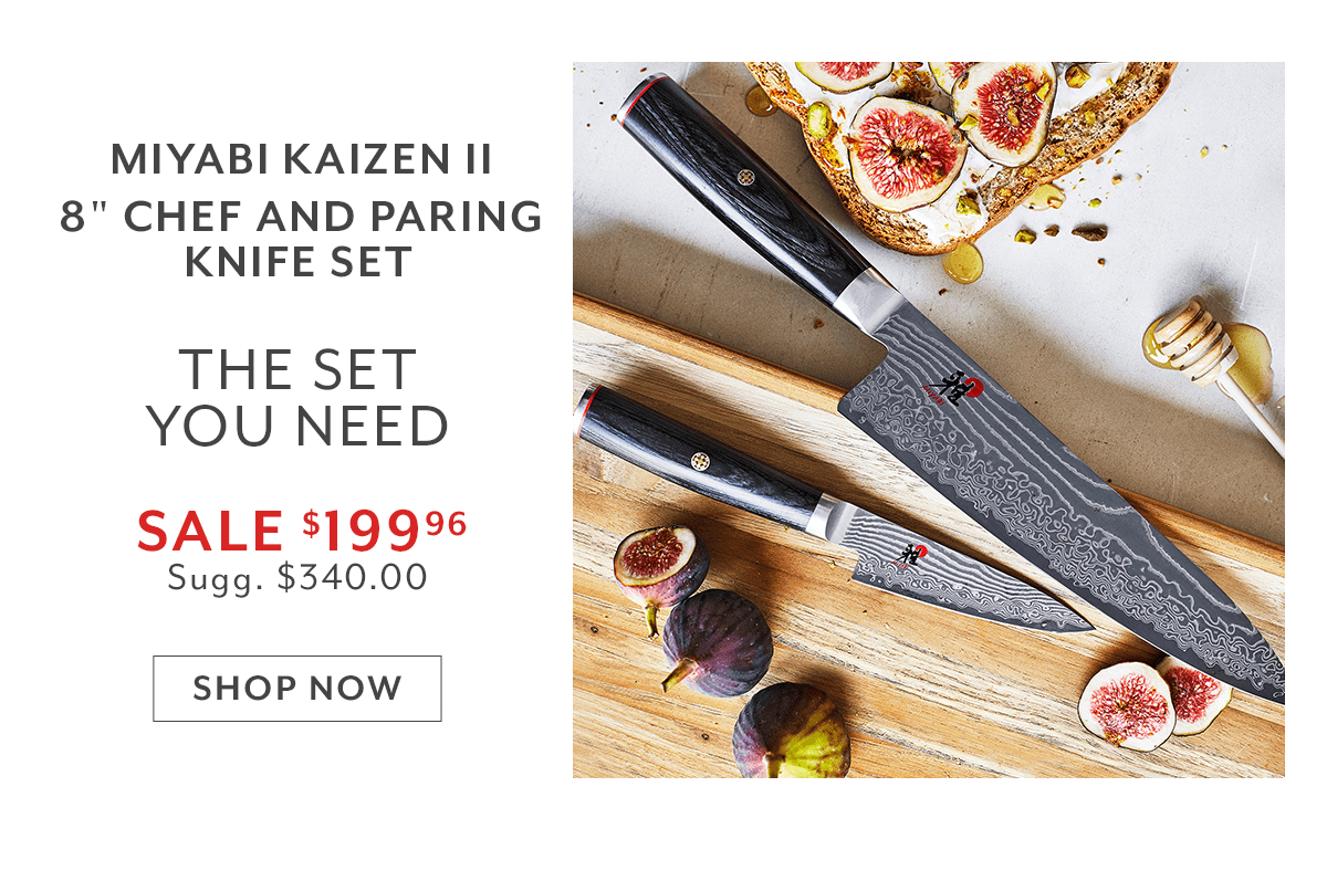 2-pc Knife Set