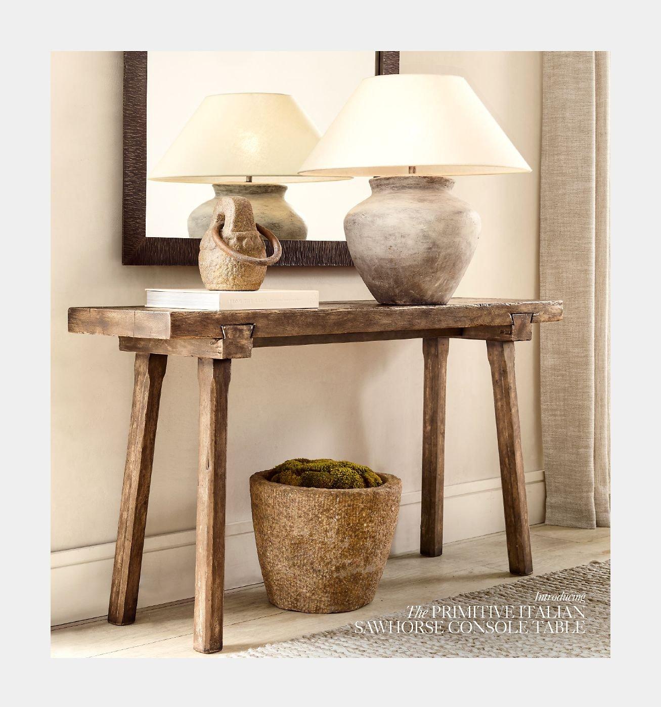 Enjoyable Restoration Hardware Introducing The Primitive Italian Machost Co Dining Chair Design Ideas Machostcouk