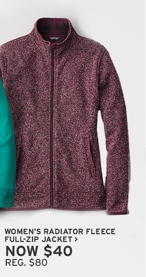 SHOP WOMEN'S SALE FLEECE