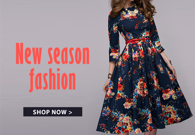 Berrylook New Top 20 Dress Styles Of The Season Milled