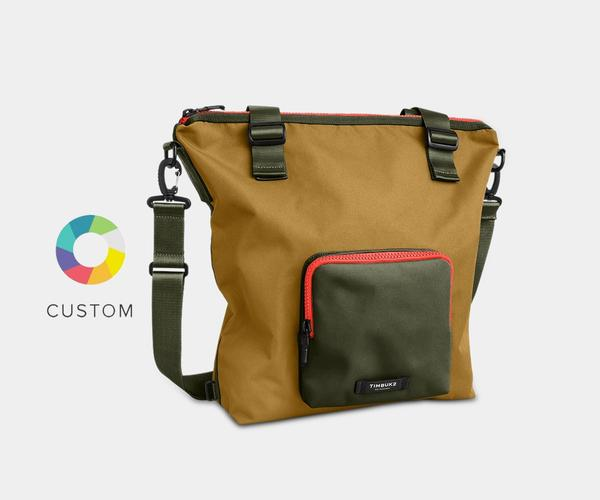 Custom Dart Tote | Design Your Own Backpack | Custom Backpacks & Messenger Bags | Timbuk2