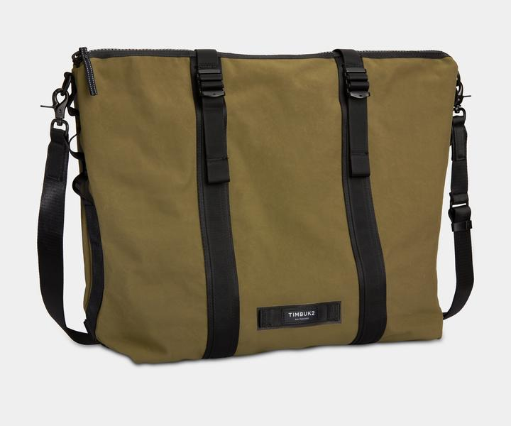 Lug Tote | Thoughtful Tote Shoulder Bag | Timbuk2