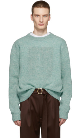 Acne Studios - Blue Kai Crewneck Sweater