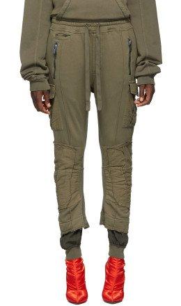 Haider Ackermann - Grey Perth Lounge Pants