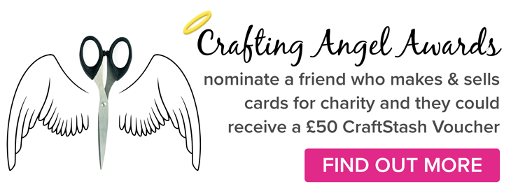 Crafting angels comp
