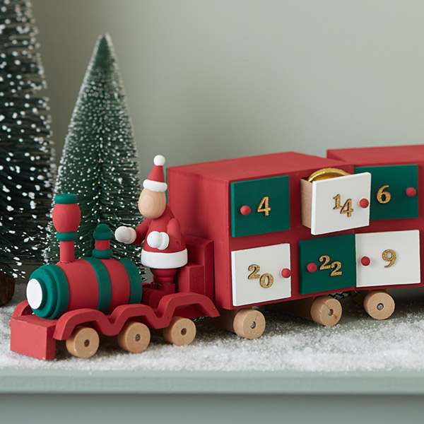Hobbycraft Diy Advent Plus 20 Off This Friday Saturday Milled