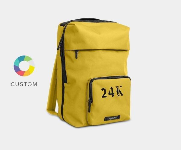 Custom Frame Backpack | Design Your Own Backpack | Custom Backpacks and Messenger Bags | Timbuk2