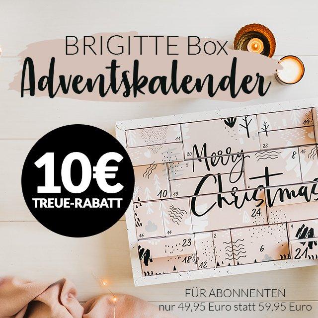 brigitte adventskalender