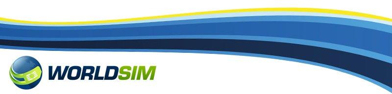 Worldsim com: Important information – WorldSIM International