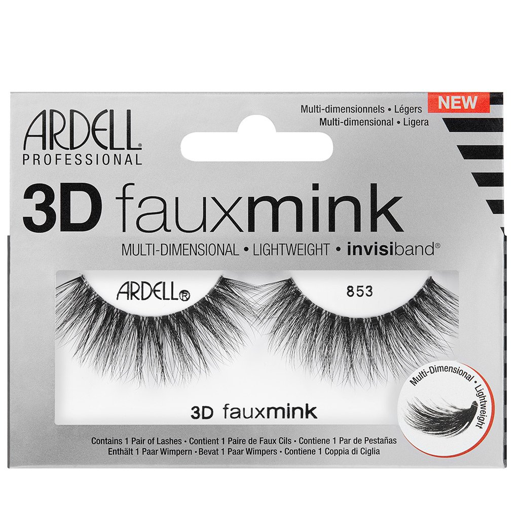 46397d78544 falseeyelashes.co.uk: Ardell 3D Faux Minks Available NOW! 😍 | Milled