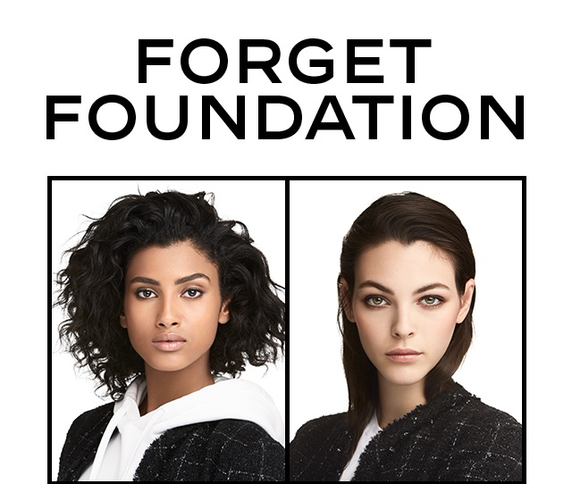 FORGET FOUNDATION