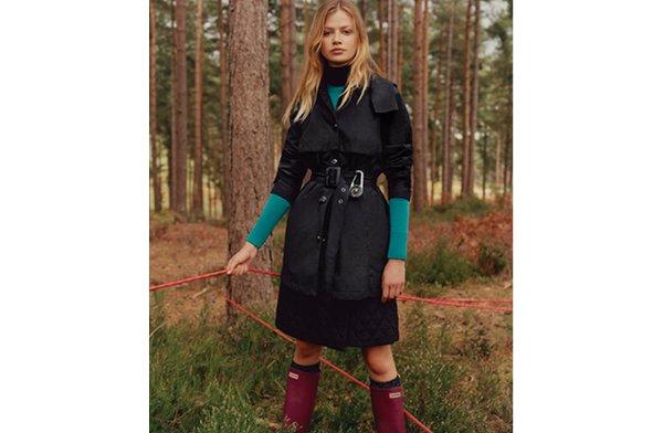 Shop Women's Original Tall Wellington Boots: Violet Now