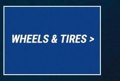 Wheels & Tyres >