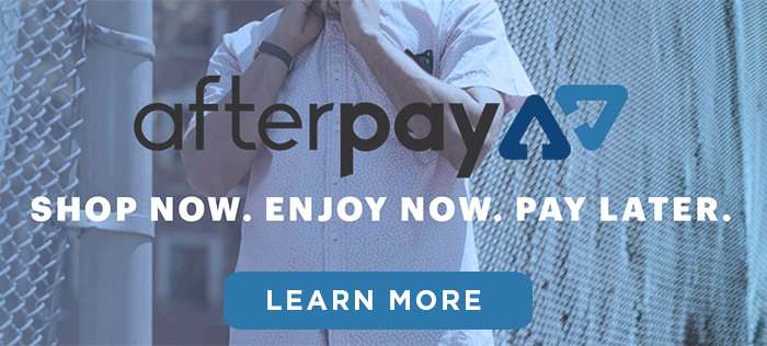afterpay - Shop Now. Enjoy Now. Pay Later.   Learn More