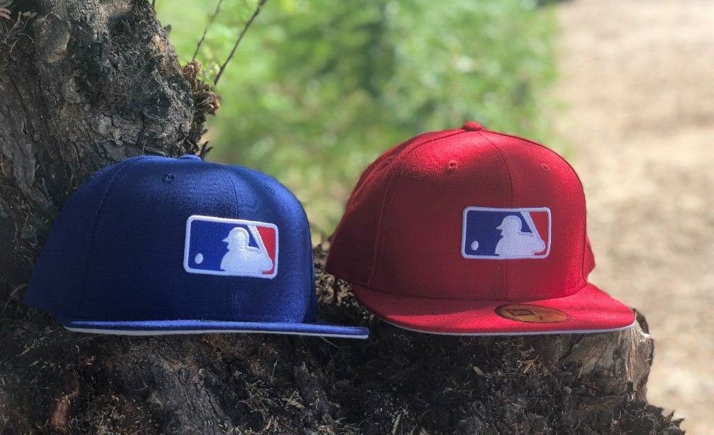 c5c4185022af98 Two Hat Club Custom MLB Umpire Cap Customs Drop at 11am PT In memory of the  2018 MLB regular season, hitting the website today at 11am PT we are  dropping ...