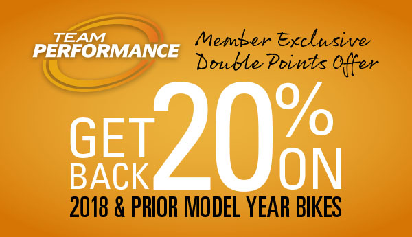Performance Bike: Last Chance For This Deal! | Milled
