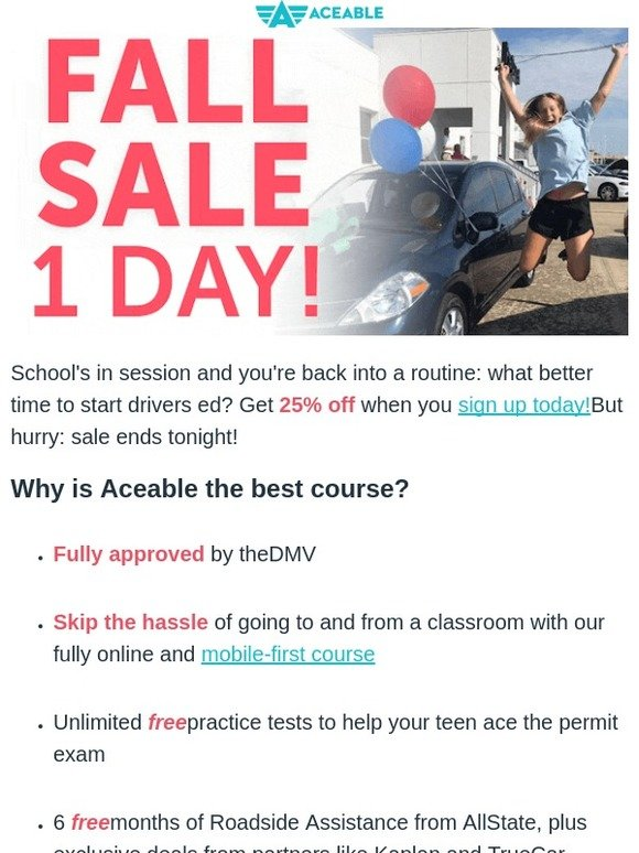 whats the best drivers ed course online