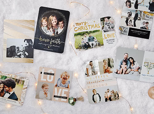 tiny prints inc up to 30 off holiday cards more milled
