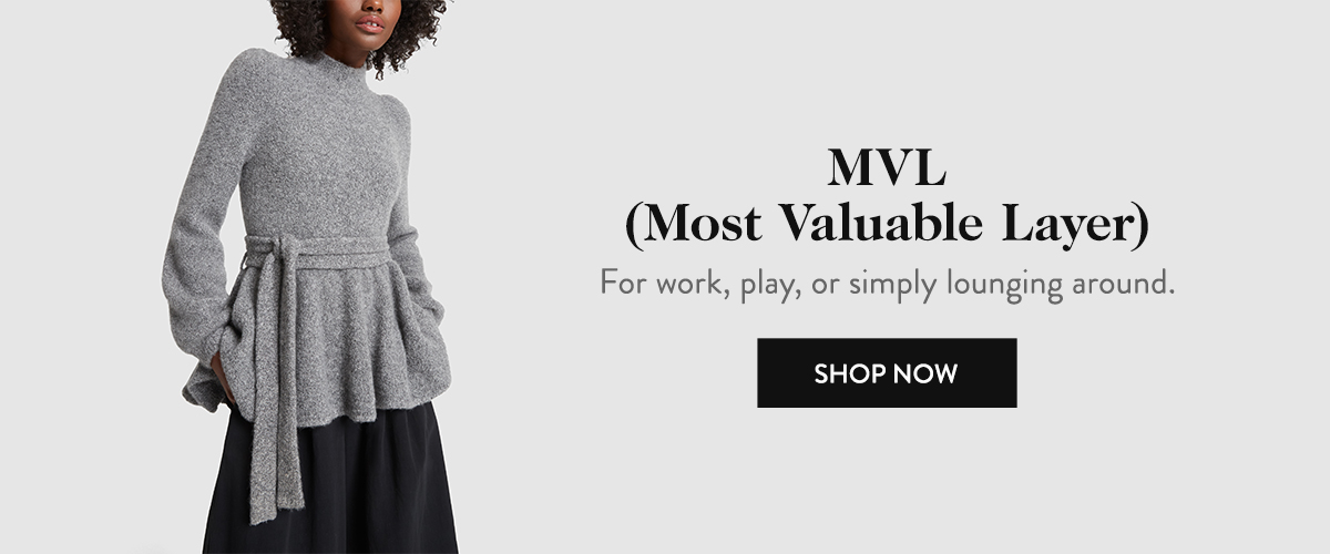 MVL (Most Valuable Layer)