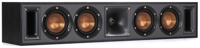 R-34C CENTER SPEAKER