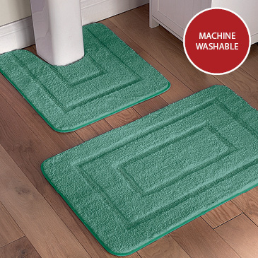 Super-Absorbent Dirt Grabber Mat, Small - Was £19.95 Now £17.96